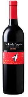 The Little Penguin Shiraz 750ml - Case of 12